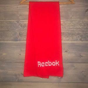 80's Reebok scarf